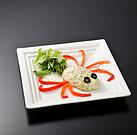 鲔鱼和蛇油果的蜘蛛男<br>699日元